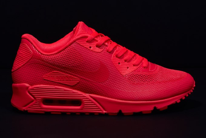 Luxury store - nike air max neon pink