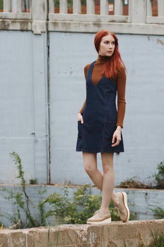 ashley treece blogger dress romper