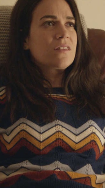 blouse broad city