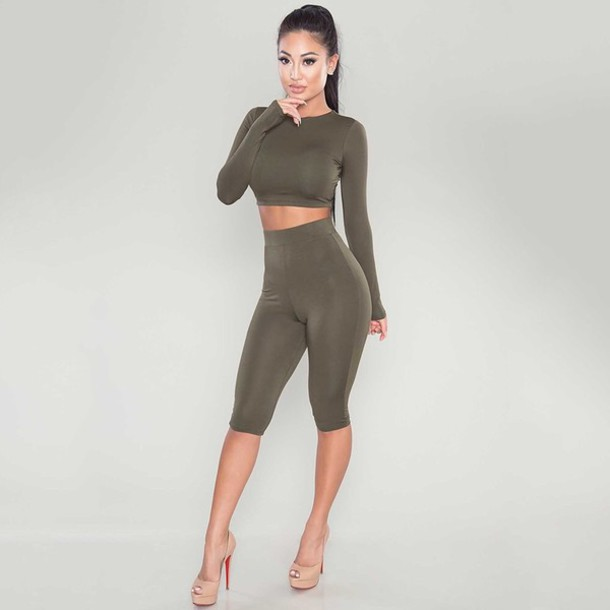 leggings jumpsuit