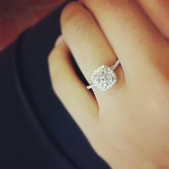 jewels ring diamonds finger jewel promise ring