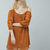 Vent cotton dress - Dresses for Women | MANGO USA