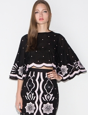 top,alice mccall this love top,this love top,cute top,pixiemarket,girly top,alice mccall