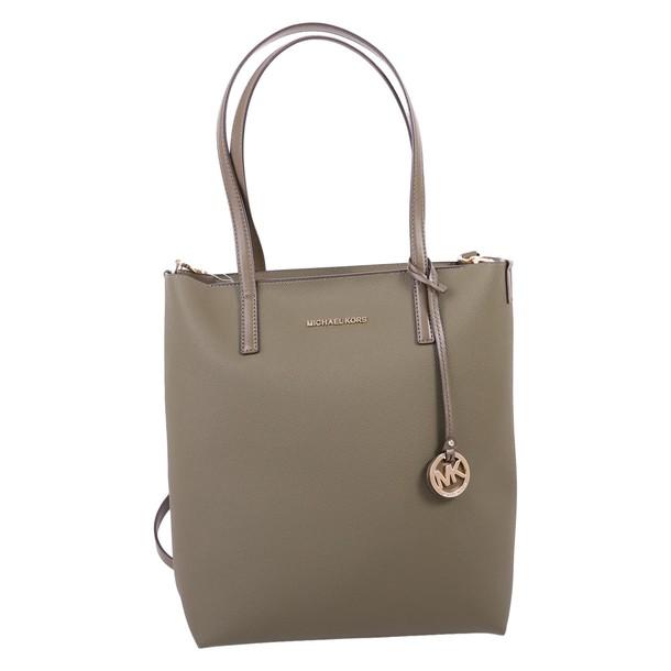 MICHAEL Michael Kors bag tote bag leather tote bag leather