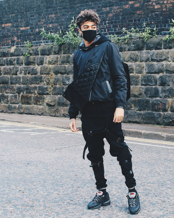 top, scarlord, scarlxrd, vest, jeans, ripped jeans ...
