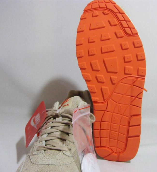 7dca65a02993 Nike Air Max 1 (Beams Exclusive) - EU Kicks: Sneaker Magazine