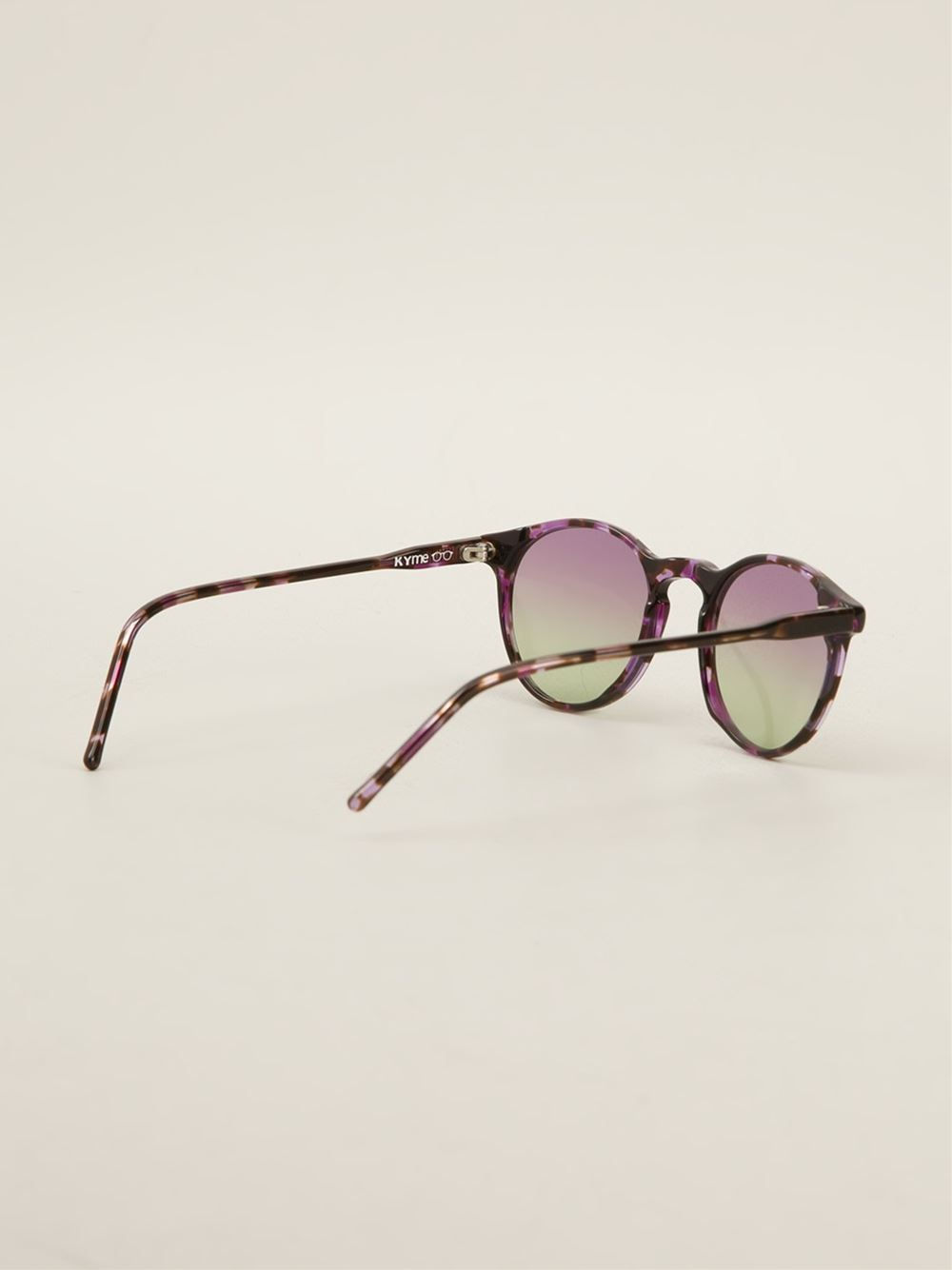 Kyme 'tart' Sunglasses - Stefania Mode - Farfetch.com