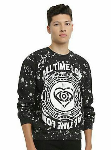 sweater mens sweater