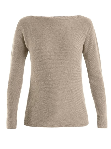 Max Mara sweater beige
