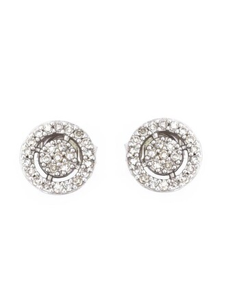 mini earrings stud earrings metallic jewels