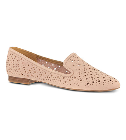 Luella loafers