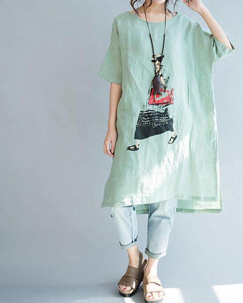 dress sundress shirt dress