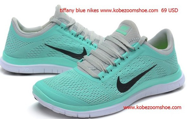 tiffany blue nikes womens