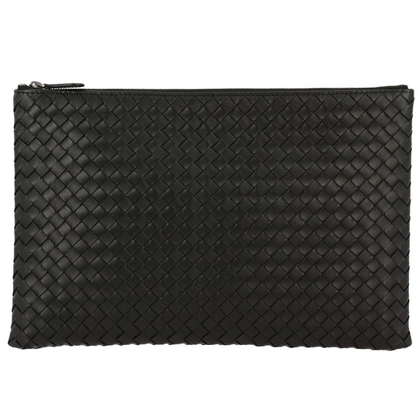 Bottega Veneta mini women bag mini bag black