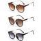 Front vogue sunglasses
