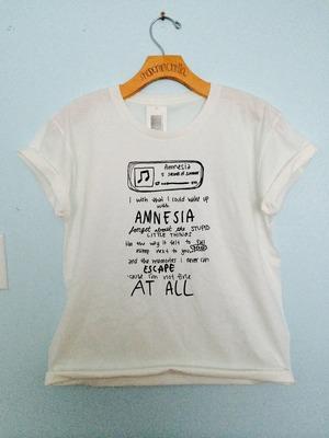 Amnesia 5sos · shopchinchilla · online store powered by storenvy