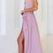 Sirromet dress (blush)