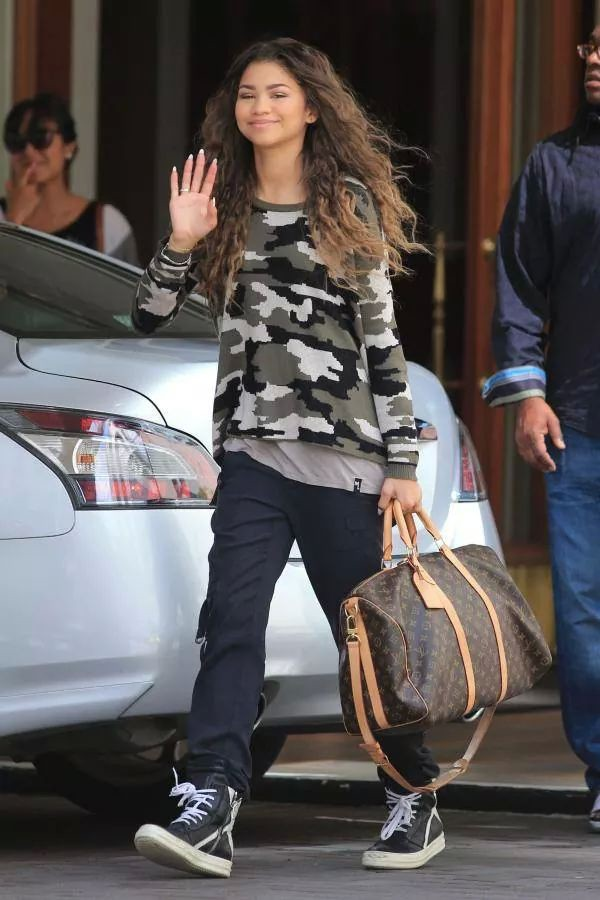 sweater swag swag swag zendaya zendaya zswagg pants shoes bag camouflage