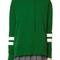 Weekday   all articles   lynn hoodie stripe