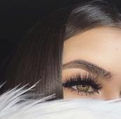 make-up,tumblr girl,winged eyeliner,pretty eyes