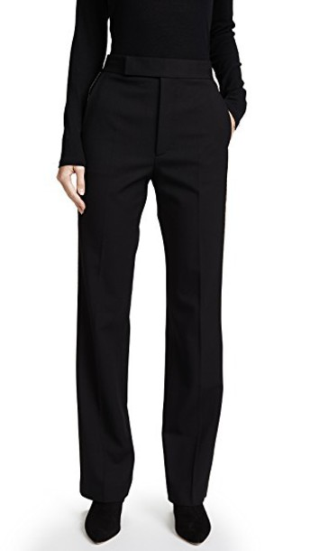 Helmut Lang pants black