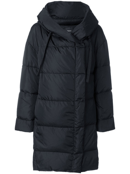 theory jacket women black