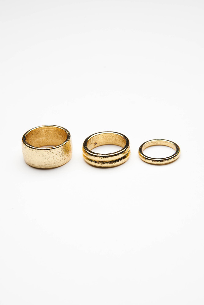 Store | Estelle Dévé Jewellery — Rings