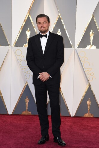 pants suit mens suit mens blazer mens shirt menswear leonardo dicaprio oscars 2016 red carpet
