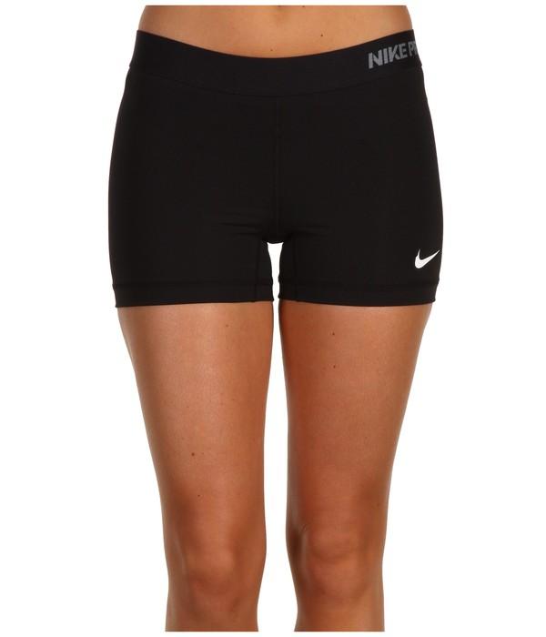Shorts: nike, grey short, workout, gym - Wheretoget