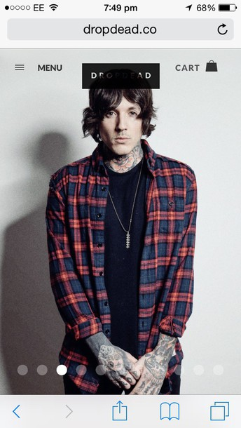 hair accessory oliver sykes