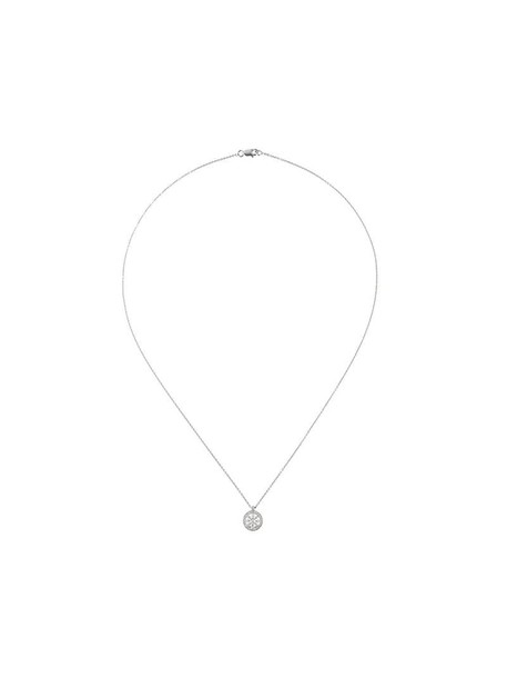 Wouters & Hendrix Gold women necklace gold white grey metallic jewels