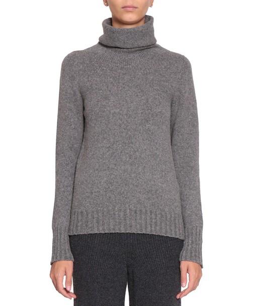 Roberto Collina turtleneck wool sweater