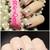 USD $3.88 3 Sizes Round Rhinestone Nail Art Glitter Decoration - BornPrettyStore.com