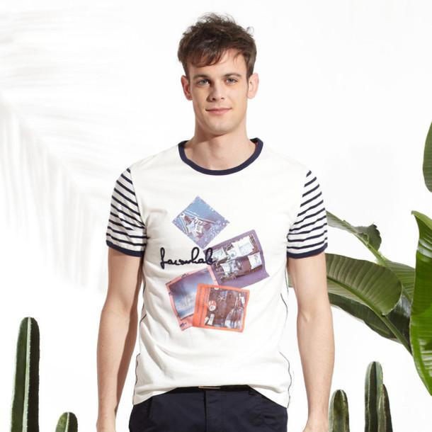 shirt menswear spring summer fashion menswear 24chinabuy