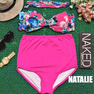 Swimwear - High Waist - NCBoutique