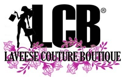 Laveese couture boutique  — home