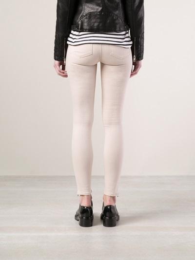 Paige Skinny Jean - Mario's - Farfetch.com