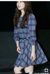 dress,park bo young