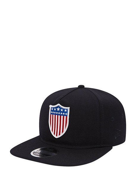 NEW ERA 9fifty Chicago White Sox Mlb Hat in navy