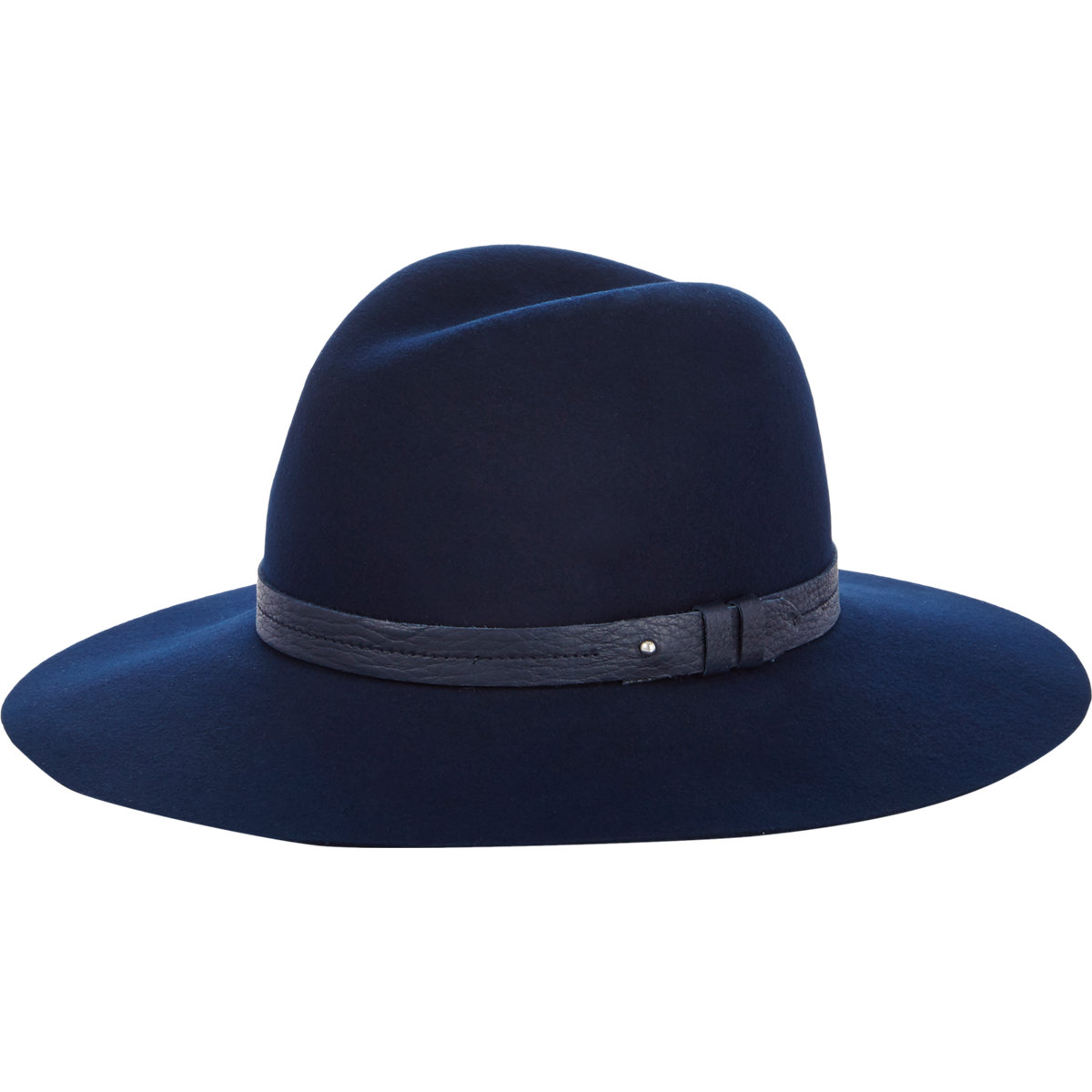 Rag & Bone Wide-Brim Fedora at Barneys.com
