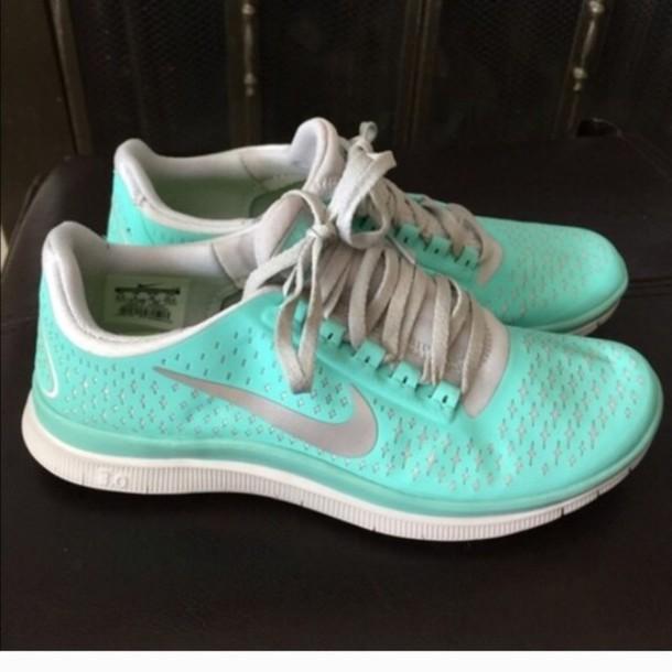 Shoes, Nike Running Shoes, Nike Shoes For Women, Tiffany