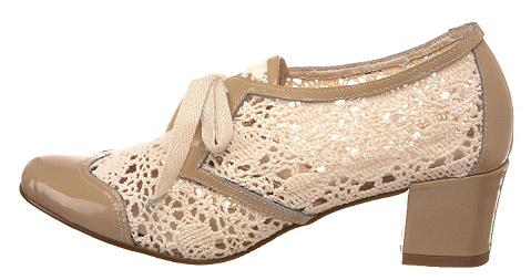 Oxford Pumps | Shoespotlight.com - Shoe Blog and reviews