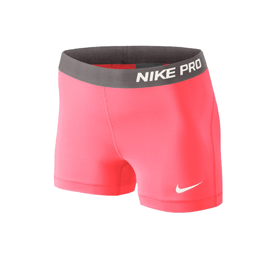 nike pro 3 inch compression shorts lacrosse womens shorts. Black Bedroom Furniture Sets. Home Design Ideas
