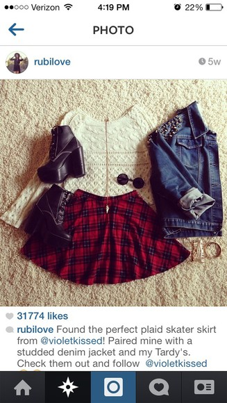 jacket bag dress jeans jacket skirt summer top