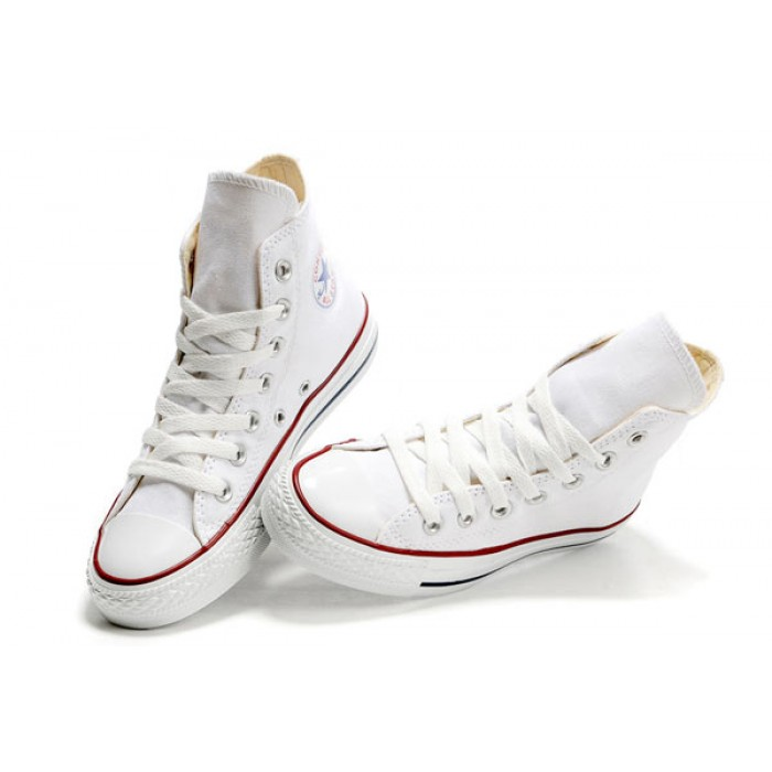 Converse all star chuck taylor hi trainers