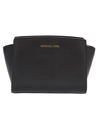 bag messenger bag black