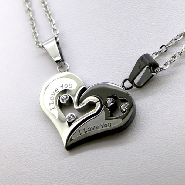 jewels, jewelry, couples jewelry, engraved gifts, engraved jewelry ...