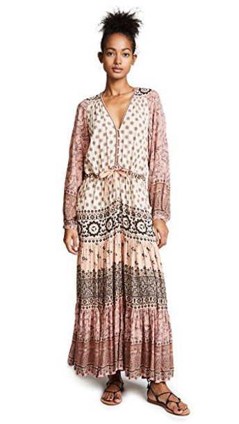 Spell and the Gypsy Collective gown dress