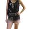 Multi shorts - low rise ombre levi's shorts | ustrendy