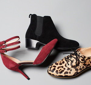 Gilt ♥ Glamour & more on Sale at Gilt